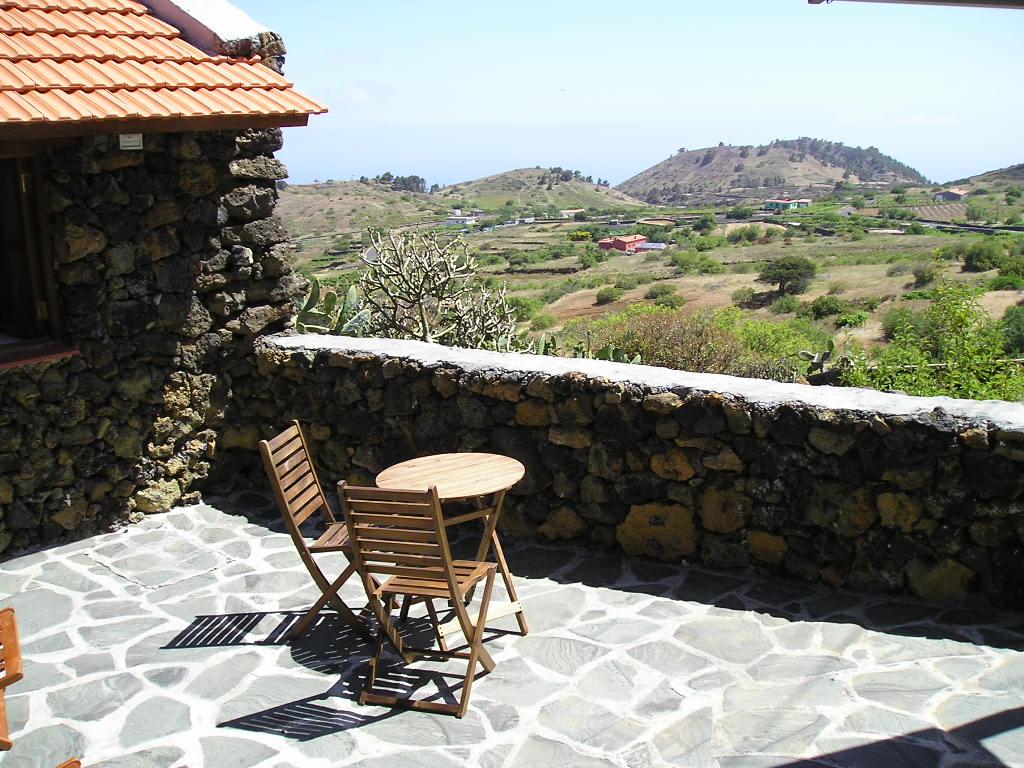 casa rurales en la isla de el hierro: