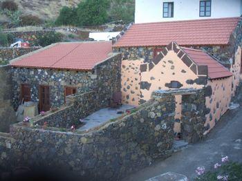 Alojamiento rural ruralgest - Casas ideales tenerife ...