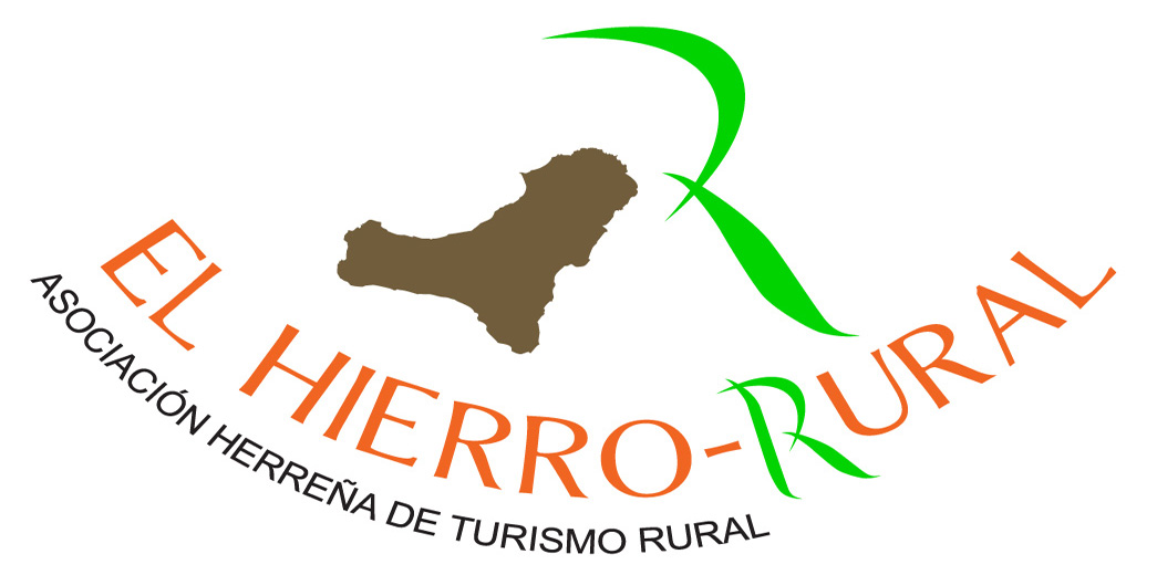 LOGOTIPO EL HIERRO_RURAL- RESERVAS ON LINE